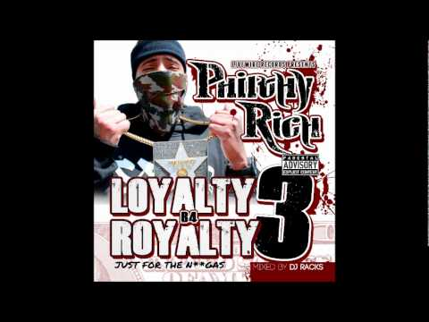 credentials thai ft. philthy rich