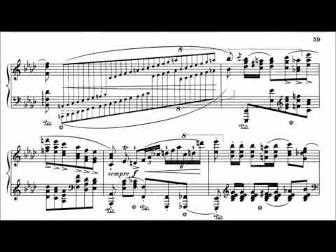 "F. Chopin : Polonaise no. 6 op. 53 in A flat Major ""Héroïque"" (Pollini)"
