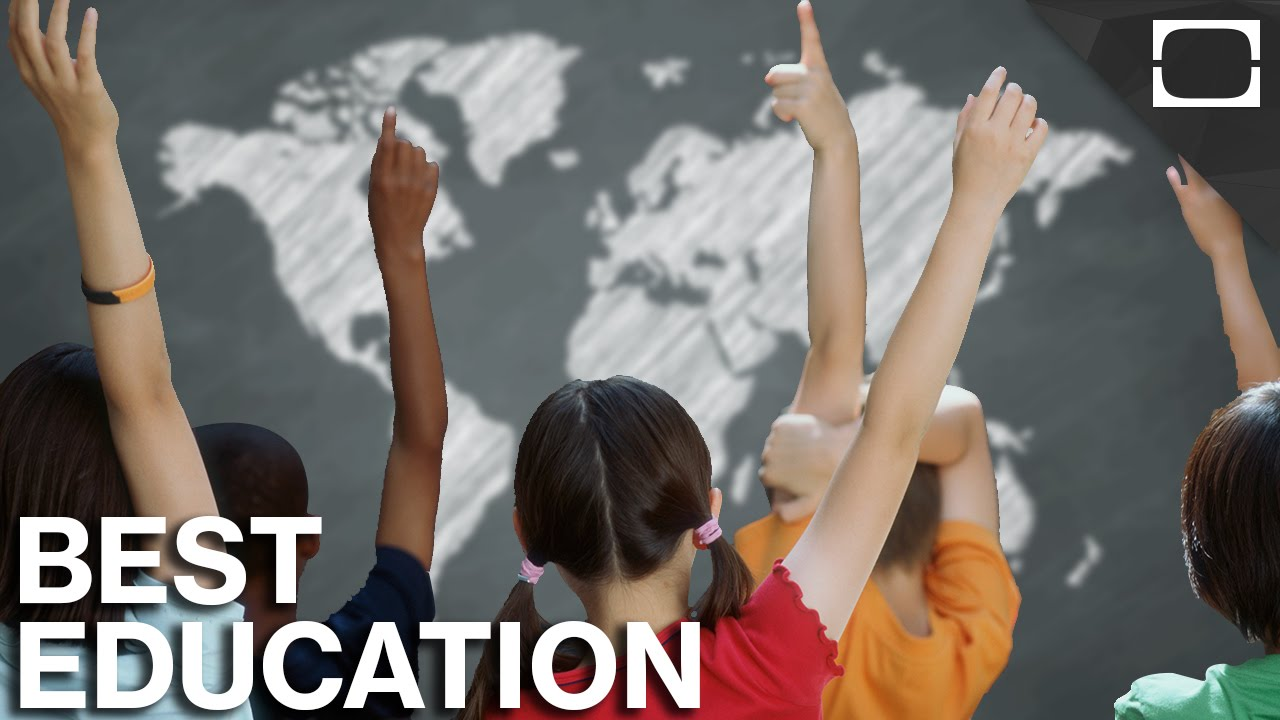 Which Countries Have The Best Education Youtube