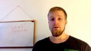 Урок 1: Плюсы и минусы норвежского языка