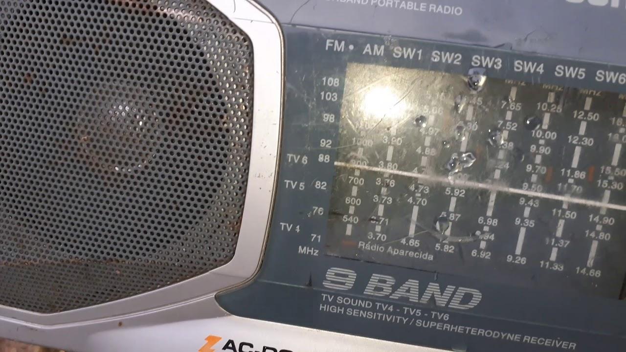 Dx Radio