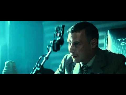 Blade Runner - Voight-Kampff test
