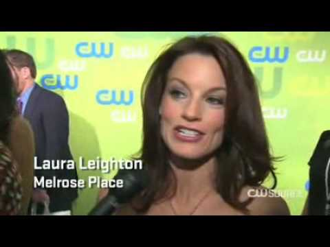 Melrose Place  Laura Leighton
