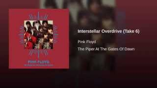 Interstellar Overdrive (Take 6)