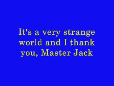 Four Jacks and a Jill - Master Jack - 1968