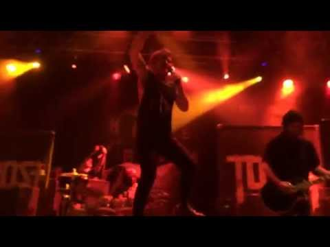 Ghost Town - Tentacles / Dracula (LIVE)