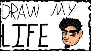 DRAW MY LIFE - Giovanni Sobreira (Drak)
