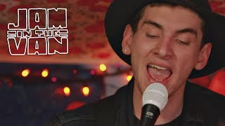 "HOLLIS BROWN - ""Sweet Jane"" (Live in Austin, TX 2015) #JAMINTHEVAN"