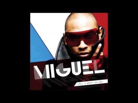 Miguel - Sure Thing DJ Madej kizomba rmx