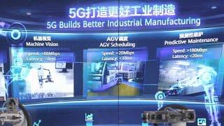 5G : la méfiance envers Huawei