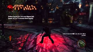 Infamous: Festival of Blood Quick Play HD