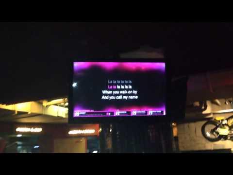 Monday Night Karaoke  at Pit Pub UBC