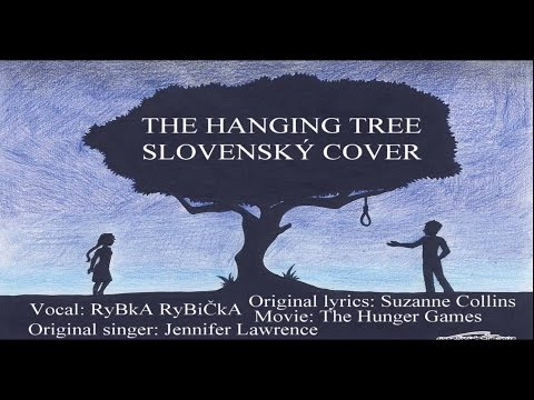 [Slovenský/Slovak Cover RyBkA] The Hungar Games - The Hanging Tree