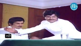 Bhale Ramudu Movie - Mohan Babu Best Comedy Scene