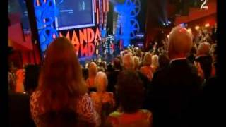 Amanda 2009  Beste manus