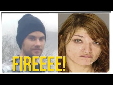 Woman Sets Boyfriend On Fire, Extinguishes With Urine? Ft. Silent Mike & Noah Fleder