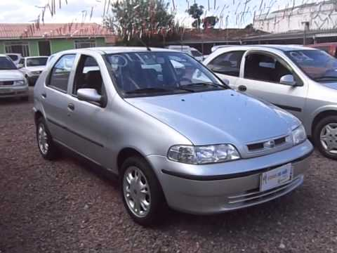 фиат палио 2004 1.0 ajnj