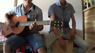 Phượng Buồn - Guitar Cover
