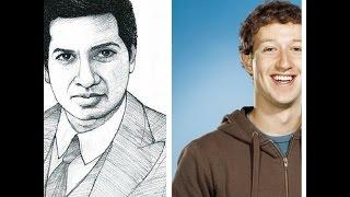 Mark Zuckerberg about Indian Scientists Srinivasa Ramanujan