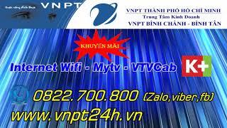 Lắp mạng wifi Tecco Town Bình Tân - Internet VNPT Tecco Town Bình Tân | vnpt24h.vn