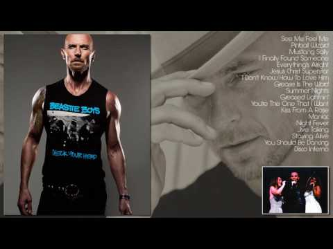 Luke Goss - Collection of live tracks (What A Feeling - Soundtrack).