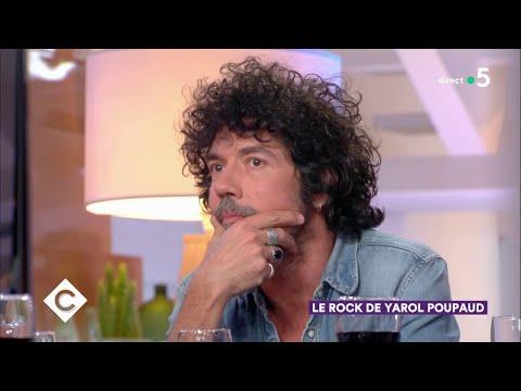 Au dîner avec Yarol Poupaud ! - C à Vous - 13/02/2019 Mp3