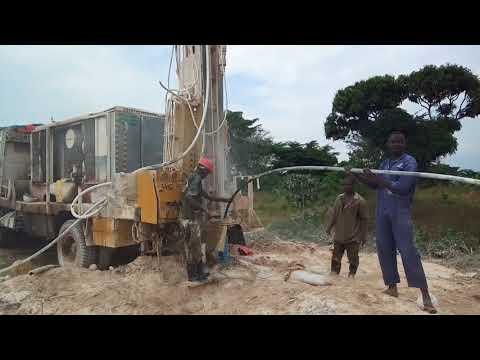 KASTHEW WATER BOREHOLE DRILLING COMPANY UGANDA LTD www.kasthewdrilling.co.ug