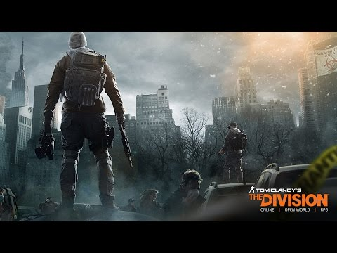The Division Gameplay Walkthrough Part 5 - Security Upgrades!! (1080p HD)