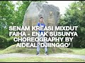 KOREO SENAM KREASI DANCE FITNESS DUT KOPLO FAIHA