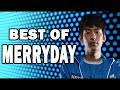 Best of Merryday | Tribute to a Legendary Support