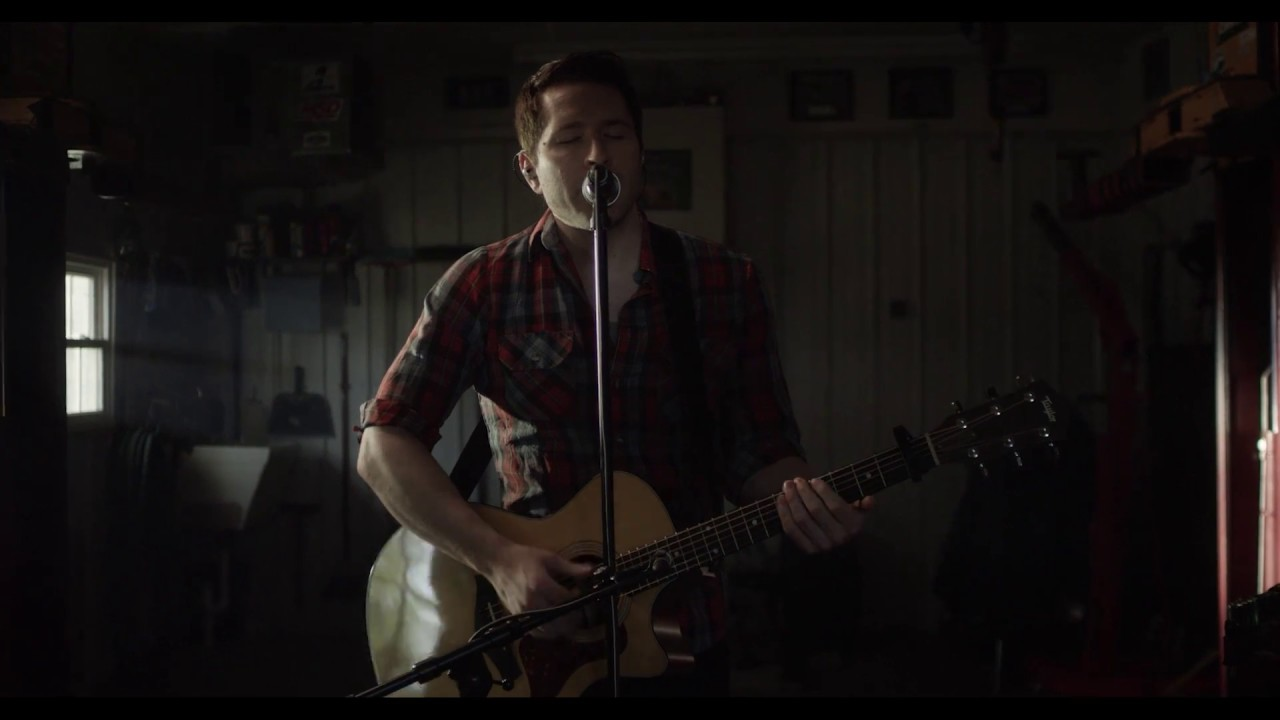 Owl City - Not All Heroes Wear Capes (Acoustic)
