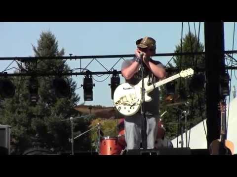 Acoustic Kitty Project - Tupelo Honey