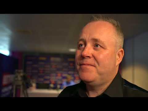 Higgins Through to Betfred World Championship Final