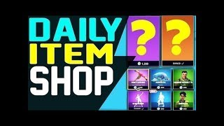 Fortnite Daily Item Shop August 13 NEW ITEMS & FEATURE SKIN RAVEN, RAPSCALLION BATTLE PASS TIER