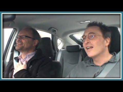 Jon Ronson | Carpool