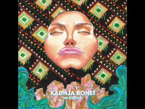 Khadja Bonet - The Visitor