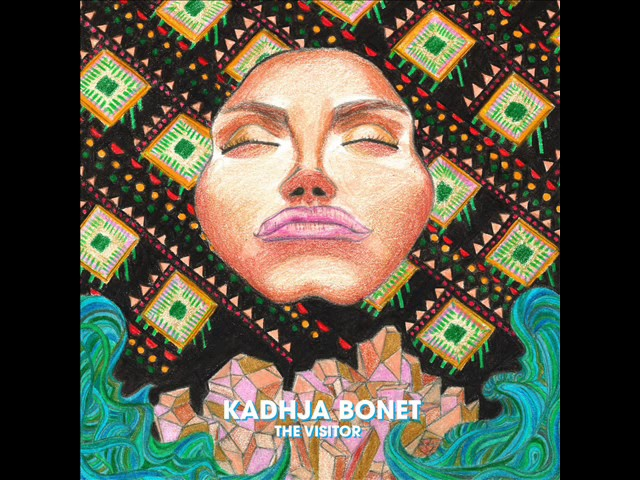 Khadja Bonet - The Visitor
