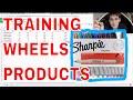 Amazon FBA | Wholesale Sharpies?? | TRAINING WHEEL PRODUCT LIST #7