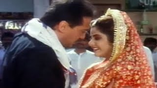 Jackie Shroff, Divya Bharti, Amjad Khan, Dil Hi To Hai, Scene - 19/19