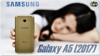 Обзор Samsung Galaxy A5 (2017): король в среднем сегменте?