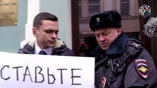 Хотелки Собянина и День свободных выборов 24 декабря