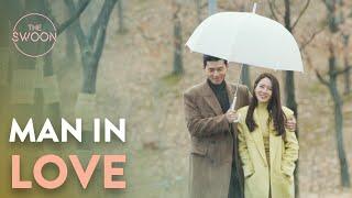 Hyun Bin is a man in love | Crash Landing on You Ep 15 [ENG SUB]