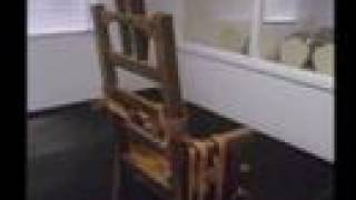 Execution On The Electric Chair Explained