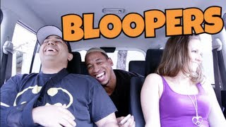 BLOOPERS (The Stick Up)