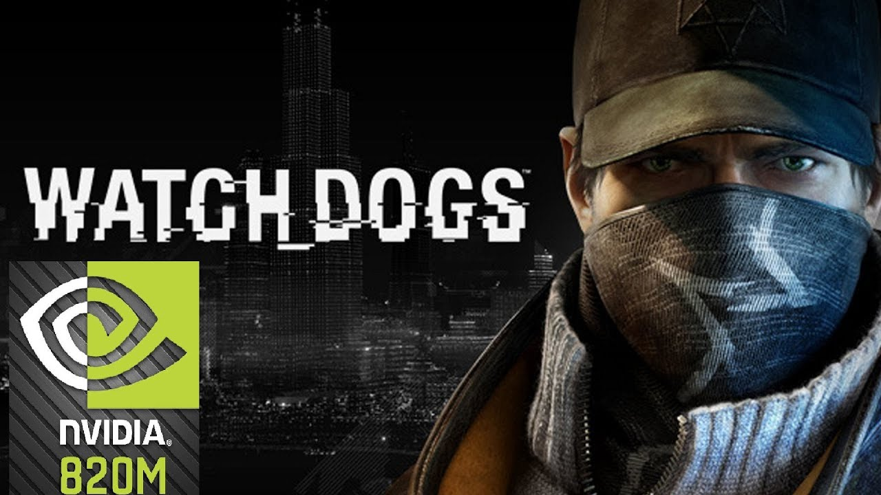 Nvidia Get The Free Watch Dogs