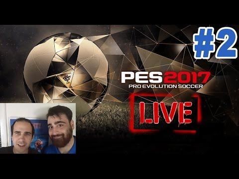 Pro Evolution Soccer : 2o