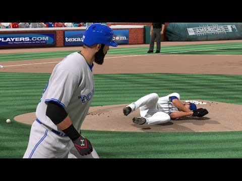 MLB 15 The Show - Road To The Show #30 - Win Streak