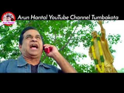 Nukanur jay Koraputia Desia Hits Comedy Video Arun Bhai.(kanhei muda)*