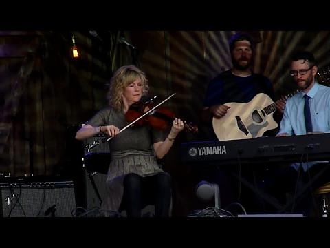 Natalie MacMaster Leahy ~ Merlefest 2017