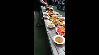 BIGGEST IFTAR PARTY AT JAGDISH MARKET ABIDS HYDERABAD TELANGANA 2019